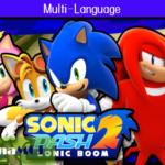 [Sonic Dash 2: Sonic Boom] チートのやり方解説