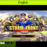 [StormFront 1944] チート(MOD)のやり方解説
