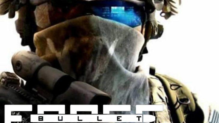 [バレットフォース (Bullet Force)] チート(MOD)のやり方解説