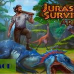 [Jurassic Survival Island: ARK 2 Evolve] チートのやり方解説