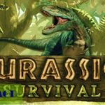 [Jurassic Survival] チートのやり方解説 MOD APK 無料ダウンロード