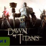 [Dawn of Titans]  チート(MOD)のやり方解説