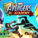 [ARVEL Avengers Academy] – チートのやり方解説