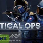 スマホで本格FPS [Critical Ops(クリティカルオプス)] チートのやり方解説 MOD APK 無料ダウンロード