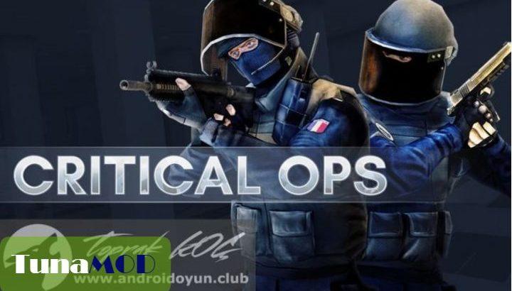 [Critical Ops(クリティカルオプス)] チート(MOD)のやり方解説