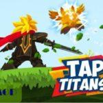 [Tap Titans 2] チートのやり方解説 MOD APK 無料ダウンロード