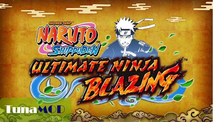 How to Hack(Cheats) [Ultimate Ninja Blazing (EN)]
