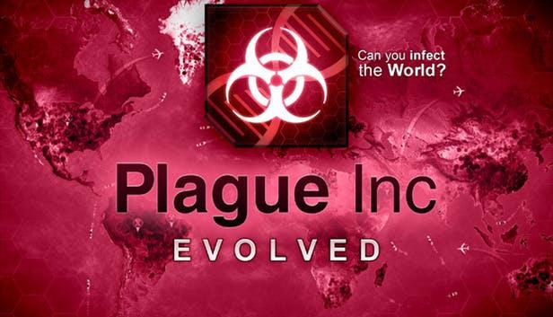 [伝染病株式会社 (Plague Inc.)] チート(MOD)のやり方解説