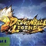 [ドラゴンボール レジェンズ] 最新アップデート版アプリ(APKファイル)無料ダウンロード
