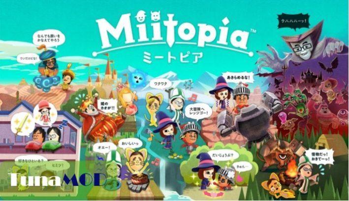 [Miitopia(ミートピア)] – チートのやり方解説・チートコード無料ダウンロード