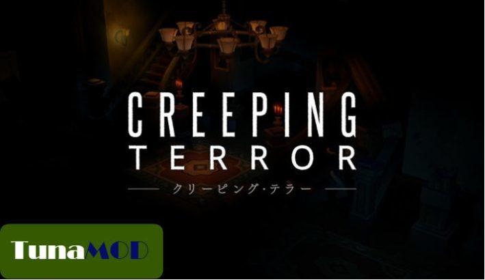 [CREEPING TERROR] チートのやり方解説・チートコード無料ダウンロード