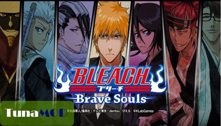 [BLEACH Brave Souls(ブレソル)] チート(MOD)のやり方解説