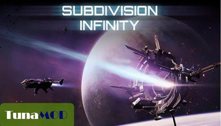 SFシューティングゲーム [Subdivision Infinity] 無料で有料課金機能を使うチートのやり方