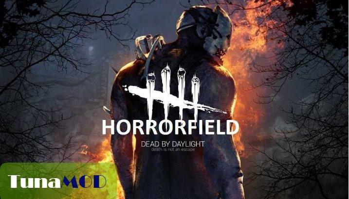 ホラーサバイバルゲーム [Horrorfield] チート(MOD)のやり方