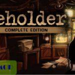 [Beholder] 無料ダウンロードプレイ&チート(MOD)のやり方解説