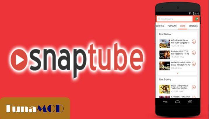 高性能YouTubeダウンローダー「Snaptube」 無料で有料課金機能を使う方法