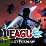 [League of Stickman 2018] チート(MOD)のやり方解説