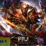 [MU Origin] チートのやり方解説 MOD APK 無料ダウンロード