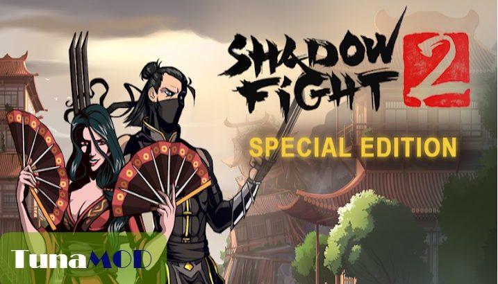 [シャドウファイト2(Shadow Fight 2)] チート(MOD)のやり方解説