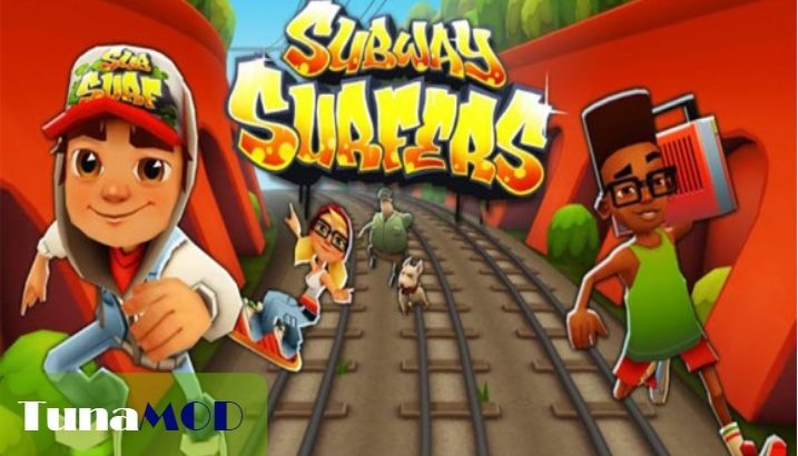 How to Hack(Cheats) [Subway Surfers]
