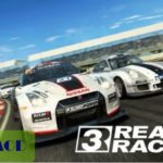 [Real Racing 3] チートのやり方解説