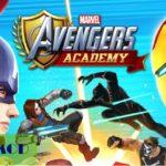 [MARVEL Avengers Academy] チートのやり方 MOD APK無料ダウンロード