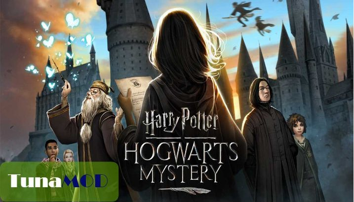 How to Hack(Cheats) [Harry Potter Hogwarts Mystery]