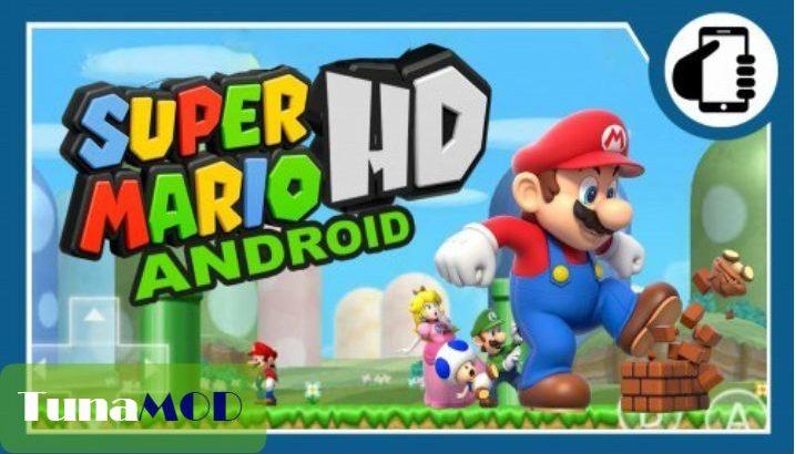 [Super Mario 2 HD] チート(MOD)のやり方解説