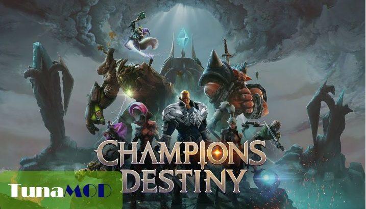[Champions Destiny] チート(MOD)のやり方解説