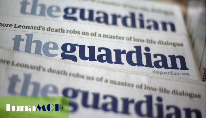 海外巨大メディア「The Guardian」無料で有料記事を読む方法