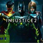 [Injustice 2] チートのやり方解説 MOD APK無料ダウンロード