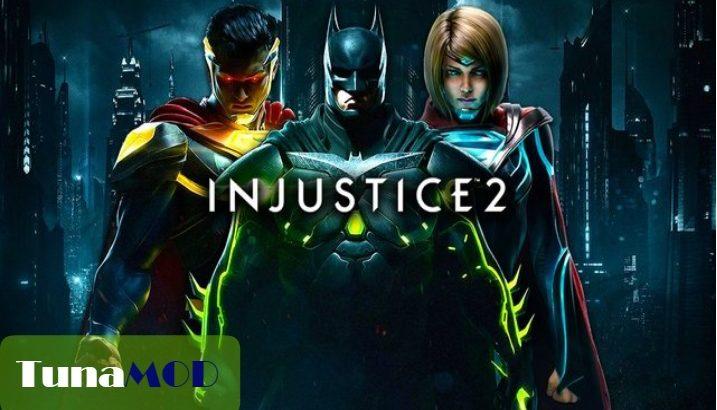 [インジャスティス2 (Injustice 2)] チート(MOD)のやり方解説