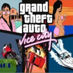 有料アプリ[GTA vice City(グランド・セフト・オート・バイスシティ)] 無料ダウンロードプレイする方法