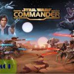 [スター・ウォーズ コマンダー(Star Wars Commander)] チートのやり方解説 MOD APK 無料ダウンロード