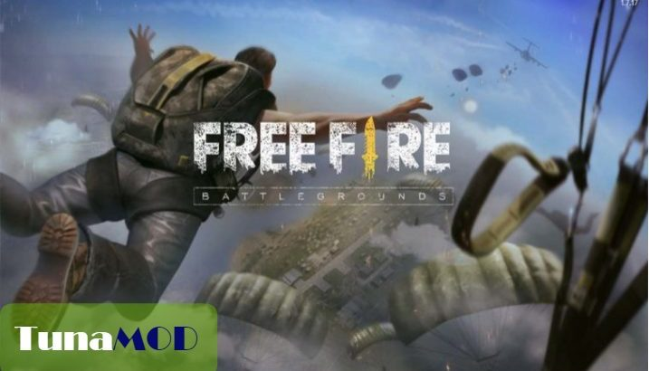[Free Fire] チートのやり方解説 MOD APK 無料ダウンロード