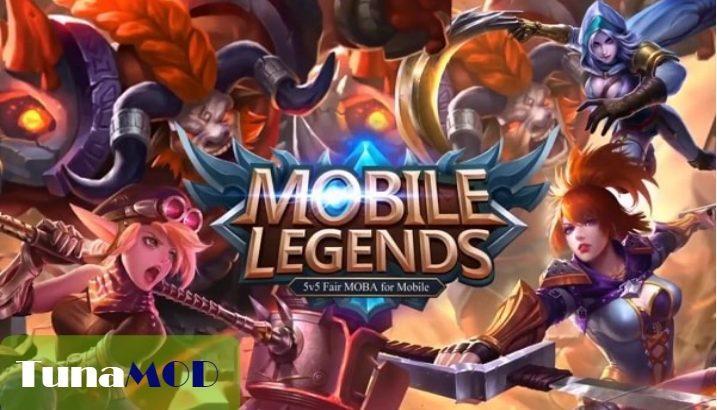 [モバイルレジェンド(Mobile Legends)] チート(MOD)のやり方解説