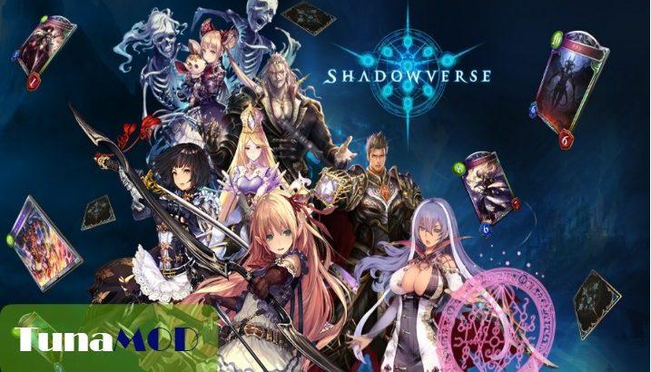 [Shadowverse CCG(シャドバ)] チート(MOD)のやり方解説