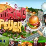 [クッキングフィーバー(Cooking Fever)] チートのやり方解説 MOD APK無料ダウンロード