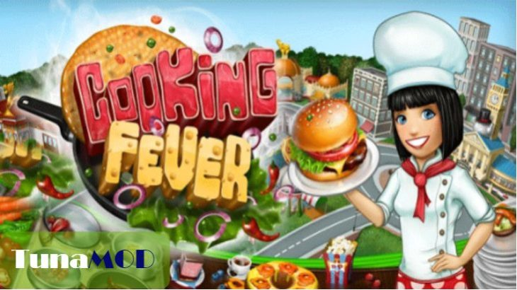 How to Hack(Cheats) [Cooking Fever]