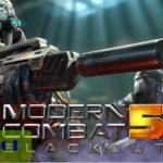 [モダンコンバット5(Modern Combat5)] チートのやり方 MOD APK無料ダウンロード