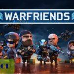[WarFriends(ワーフレンズ)] チートのやり方解説 MOD APK無料ダウンロード