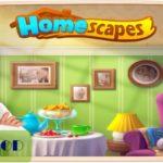 [ホームスケイプ (Homescapes)] チート(MOD)のやり方解説