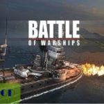 [バトル・オブ・ウォーシップ(Battle of Warships)] チートのやり方解説 MOD APK無料ダウンロード