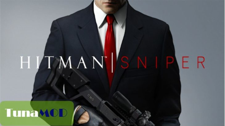 [ヒットマンスナイパー (Hitman Sniper)] 無料ダウンロードプレイ & チート(MOD)のやり方