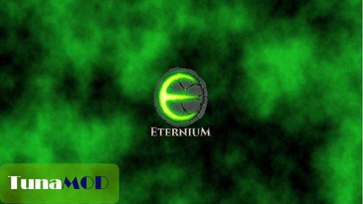 [Eternium] チート(MOD)のやり方