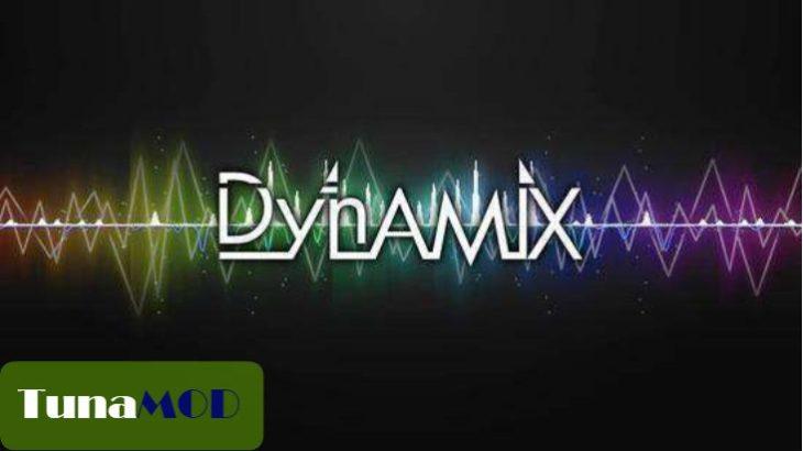 世界中の曲で遊べる音ゲー [Dynamix] チート(MOD)のやり方