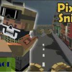 [ピクセルZスナイパー (Pixel Z Sniper)] チート(MOD)のやり方解説