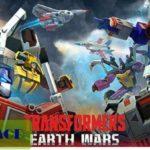 [トランスフォーマー アースウォーズ(TRANSFORMERS Earth Wars)] チートの(MOD)やり方解説