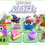 [アングリーバードマッチ (Angry Birds Match)] 無限ジェムチートのやり方 MOD APK無料ダウンロード
