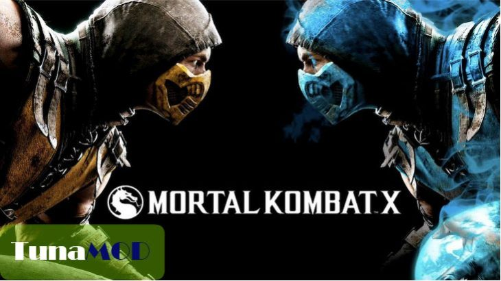 [MORTAL KOMBAT X] チートのやり方解説 MOD APK無料ダウンロード